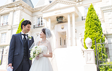PhotoWeddingフォトウェディング